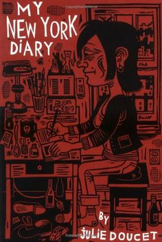 My New York Diary by Julie Doucet, http://www.amazon.com/dp/1896597831/ref=cm_sw_r_pi_dp_ATyhrb0ZP6NPX