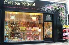 C'EST MA MAISON 306 Rue de Bourgogne 45000 ORLEANS