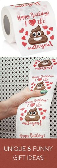 Funny and unique gift ideas for those people that are just so hard to shop for. Get inspired with these unique and creative products and DIY projects. Birthday Surprise Boyfriend, Birthday Gifts For Girlfriend, Birthday Surprises, 16th Birthday Gifts, Birthday Gifts For Teens, Teen Birthday, Funny Boyfriend Gifts, Boyfriend Humor, Unique Funny Gifts
