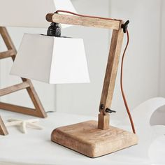 Shoreline Task Lamp, Non-CFL