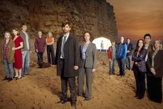 #Broadchurch: assista ao promo da segunda temporada