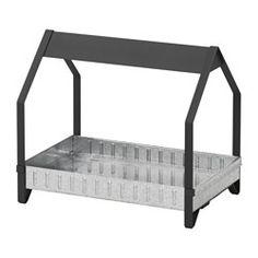 Drivhus til innedyrking - Plantebenker og plantelys - IKEA