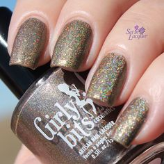 Girly Bits - Is That A Shillelagh In Your Pocket?