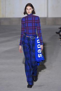 Études Fall 2018 Menswear Collection - Vogue