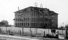 BYU Idaho its beginning 1903     It was originally called Rick's Academy .