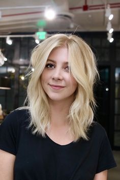 L.A.'s Raddest Hair Colorist Spills The Looks You'll Want In 2017 #refinery29 http://www.refinery29.com/cherin-choi-la-hair-color-transformations#slide-4