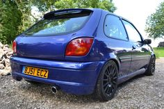 Ford Fiesta Zetec-S Owners Club