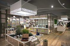 10 farmacias de diseño: interiorismo que cura | Ministry of Deco