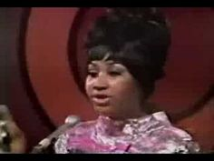 Aretha Franklin ~Natural Woman~ Not the best quality video, but not bad and worth the watch. I have to say that I wish I was young back in this day..just to sit and watch these awesome shows that my parents tell me about and see the awesome clothes and back drops on shows from that period..awesomeness