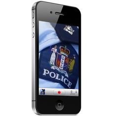 Poliţia din Noua Zeelandă se dotează cu iPhone şi iPad