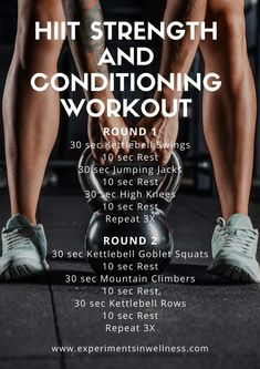 Hiit Workout Routine, Workout Challenge, Workout Videos, Fun Workouts, At Home Workouts, Interval Workouts, Strength And Conditioning Workouts, Strength Workout, Pinterest Workout