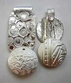Wonderful metal clay blog. Teaching Metal Clay « Convergent Series