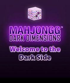 Mahjong Dark Dim