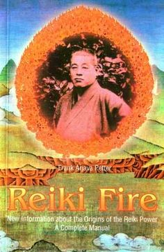 Reiki Fire by Frank Arjava Petter. Information about the origins of Reiki, its power and effectiveness. Some use it as a manual Sapporo, Qigong, Great Books, My Books, Le Reiki, The Holy Mountain, Reiki Symbols, Flamenco Dancers, Research Studies