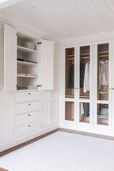 New bedroom wardrobe modern dream closets Ideas Room Design, Interior, Home, Bedroom Wardrobe, Closet Bedroom, House Interior, Closet Designs, Dressing Room Design, Interior Design