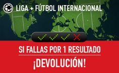 el forero jrvm y todos los bonos de deportes: sportium seguro apuesta combinada futbol 15-16 abr...
