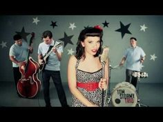 Bombariadó! Tom Stormy Trio feat. Rhythm Sophie: Finders Keepers (Official video)
