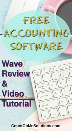 Wave offers free accounting software for entrepreneurs to track income and expenses easily. Check out the primary benefits and my video tutorials. Online Bookkeeping, Bookkeeping Software, Bookkeeping And Accounting, Small Business Accounting Software, Small Business Bookkeeping, Online Business, Business Intelligence Dashboard, How To Use Quickbooks, Blog