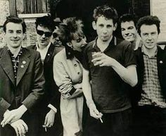 The Pogues - Peel Sessions