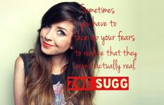 youtuber quotes zoella - Google Search