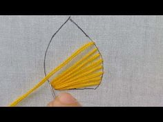 Brazilian Embroidery Stitches Tutorial what Embroidery Designs Etsy till Embroidery Library Minnesota Brazilian Embroidery Stitches, Hand Embroidery Stitches, Hand Embroidery Designs, Cross Stitch Embroidery, Embroidery Patterns, Custom Embroidery, Simple Flower Design, Cross Stitch Floss, Lazy Daisy Stitch