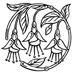 embroidery design @ Afshan Shahid