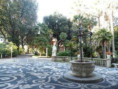 Bella, Sidewalk, Patio, Table Decorations, Outdoor Decor, Wedding, Home Decor, Italia, Walkway