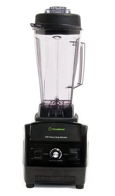 Amazon.com: Cleanblend: 3HP 1800w Commercial Blender: Electric Countertop Blenders: Kitchen & Dining