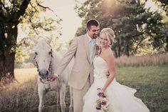 Sedalia, Missouri Senior & Wedding Photography