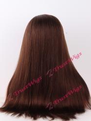 Yaki Straight Full Lace Wig - FLW027