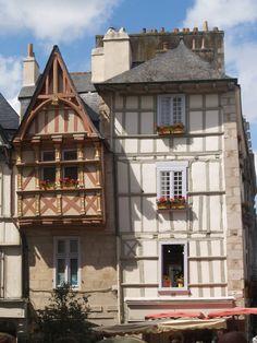 Quimper - Finistère - Bretagne - France