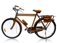 Punch's Picks: Coco Republic leather bike | Vanity Fair