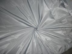 Silk Taffeta, Greyish Blue, Pure Silk, Tapestry, Pure Products, Fabric, Color, Sofa, Hanging Tapestry