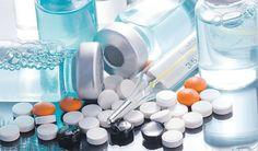 وكالة الأخبار الاقتصادية والتكنولوجية : 20  مليار جنيه تنقذ صناعة الدواء في مصر