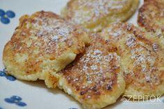 Pancake Dessert, Cake Cookies, Pancakes, French Toast, Food And Drink, Breakfast, Recipes, Morning Coffee, Pancake