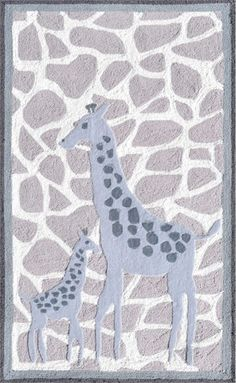 Your Mommy And Me Giraffe Rug By Market Here Complete Child S Room With The From