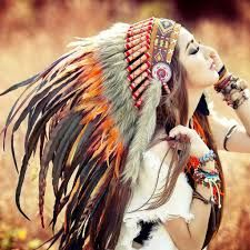 Image result for native american girl