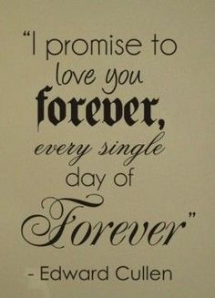 Wedding Quotes  : How to plan the perfect Twilight wedding