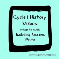 Cycle 1 History Vide