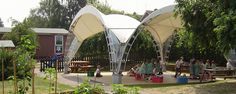 outdoor classroom university - Google Search