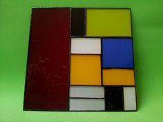 Glass colors I