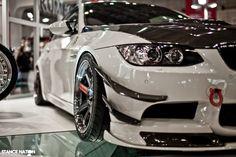 #BMW #M3 at the Tokyo Auto Salon    http://www.stancenation.com/2012/01/16/tokyo-auto-salon-2012-photo-coverage-part-3/#more-22240