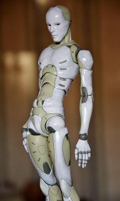 Synthetic Human 1000toys