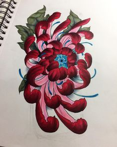 super ideas for tattoo flower forearm tatoo Japanese Flower Tattoo, Japanese Tattoo Designs, Japanese Sleeve Tattoos, Japanese Flowers, Flower Tattoo Designs, Flower Tattoos, Kunst Tattoos, Bild Tattoos, Flor Tat