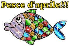 Linguaviva: Pesce d'aprile!