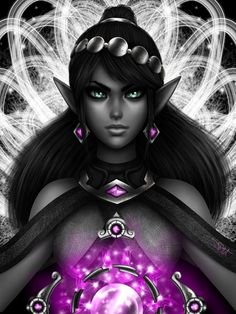 Here is the final picture of my Ying Did it black and grey with just some colors popping out I hope you like it ! Paladins Champions, Funny Games, Overwatch, Character Art, Color Pop, Black And Grey, Handsome, Anime, Princess Zelda