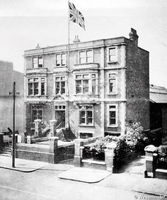 shirland muslim Taylor walker's the chippenham in shirland road old fiat cinquecento old gas lamp cowley street, where not much changed over the last century.