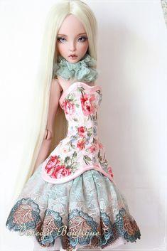 Lillycat/Cerisedolls Ellana | Owned by Venecja | Outfit by Venecja