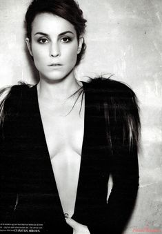 Noomi Rapace - my girl crush
