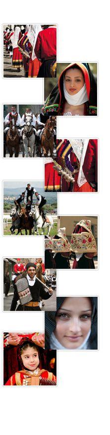 #MAY #MAGGIO #ITALY #ITALIA #ISLAND #Sardegna Vacanze - Scopri la Sardegna con Ciaosardinia @abbey Phillips Regan Truax://www.ciaosardinia.com/ita/sardegna/news/cavalcata-sarda-lo-spettacolo-di-una-isola-16-19-maggio